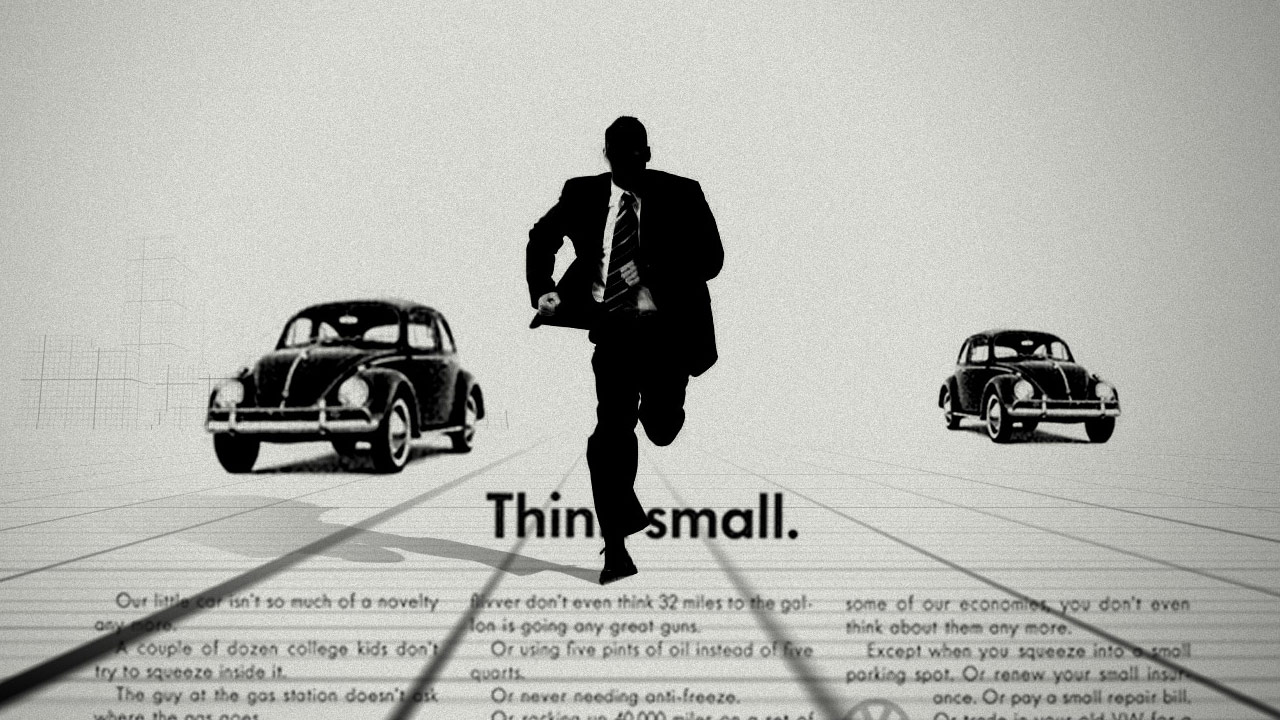 "Think Blue. Symphony"" Volkswagen story!!! | Vikram Roy\'s Blog"