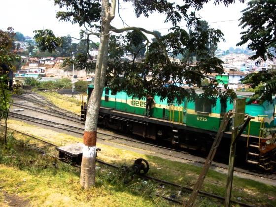 Mountain Railways of India Vikram Roy © Copyright 2012