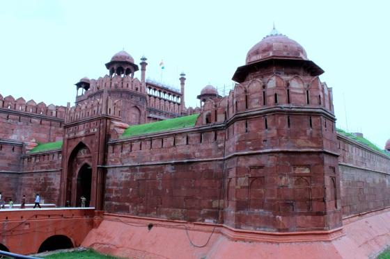 Lal Qella, New Delhi, India