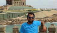 A 2 Days Trip from Bangalore to Kanyakumari a.k.a. Cape Comorin: My Journey!