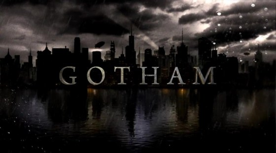 Gotham TV Series, Seaon One by FOX