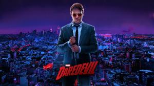 Photo: Charlie Cox as Matt Murdock, from Netflix's Daredevil