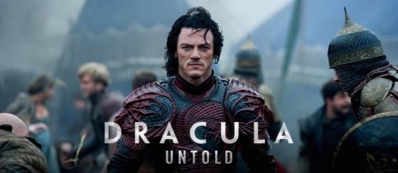 Post: Dracula Untold (2014)