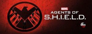 Photo: Marvel's Agents of S.H.I.E.L.D. Season-2 Banner