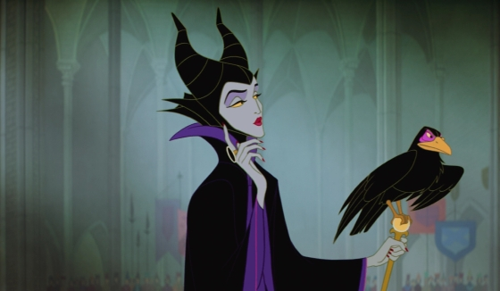 Photo: Maleficent (1959) © Copyright Disney.