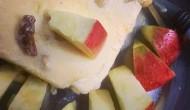 Homemade Custard Apple IceCream.