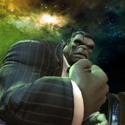 Screenshot: Joe Fixit Marvel Contest of Champions