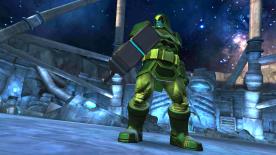 Screenshot: Ronan, Contest of Champions