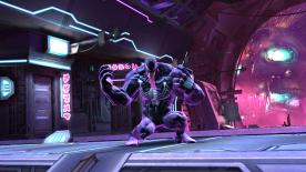 Screenshot: Venom, Marvel Contest of Champions