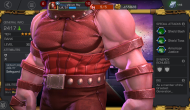 8.0 Update Android Bugs: Civil War | Marvel Contest ofChampions