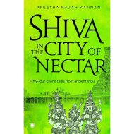 A Book Must Read: SHIVA in the City of Nectar by P. R.Kannan