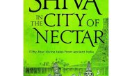 A Book Must Read: SHIVA in the City of Nectar by P. R. Kannan