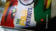 New Patriots Are Rising in India. A Book about the Future in the IndianPolitics!